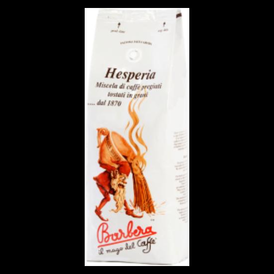 Caffé Barbera Hesperia 1000g