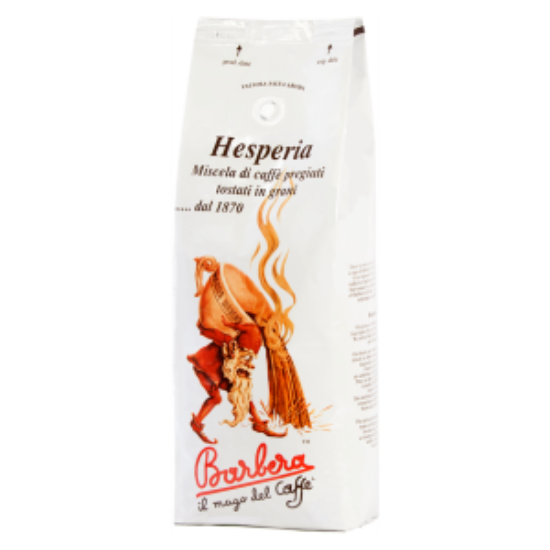 Caffé Barbera Hesperia szemes kávé 1000g