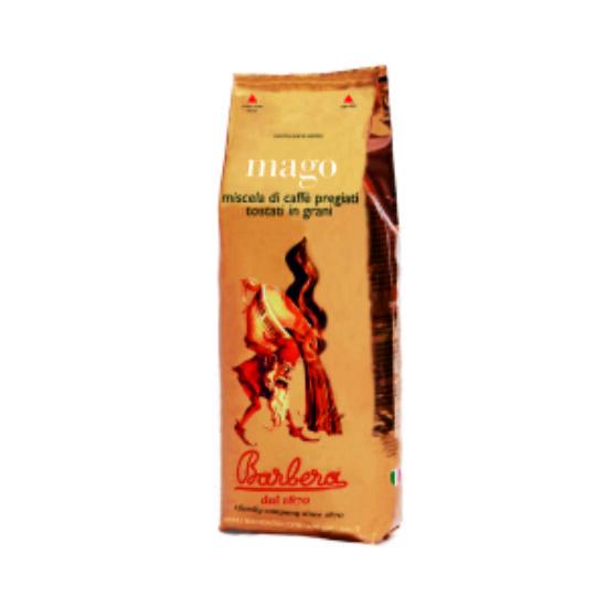 Caffé Barbera Mago szemes kávé 1000g