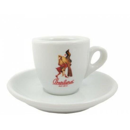 Caffé Barbera Espresso csésze