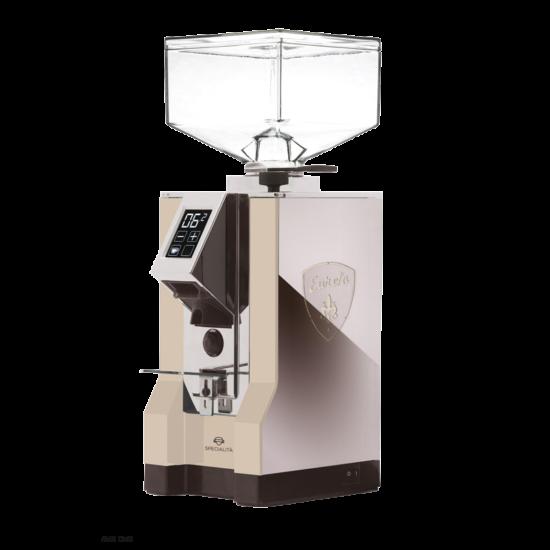 Eureka Mignon Specialitá 17NX Kávédaráló-crom
