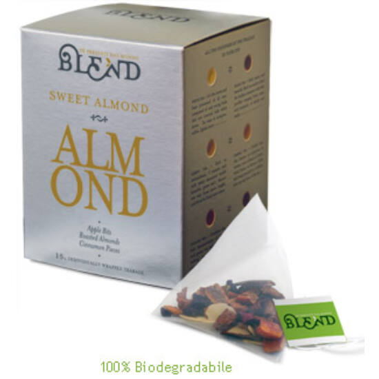 Blend Sweet Almond tea ,15 db filter