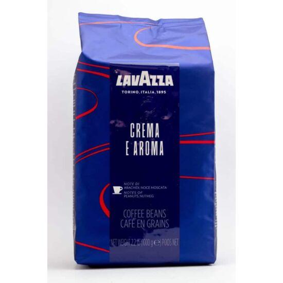 Lavazza Crema E Aroma 1000g szemes kávé