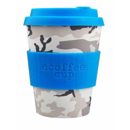Ecoffee Cup hordozható kávéspohár - Cacciatore 340 ml