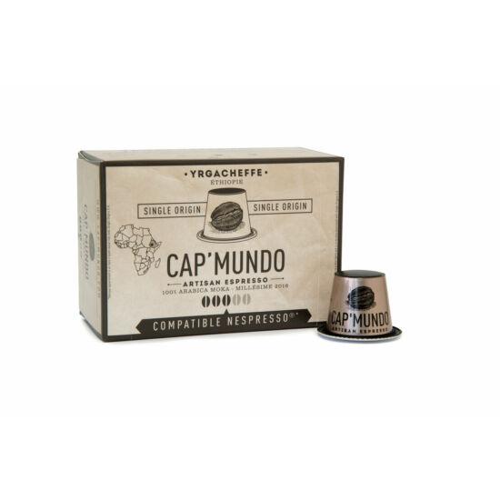 Cap'Mundo Yrgacheffe, 10 db