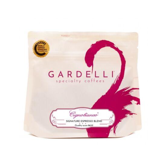 Gardelli Speciality Coffees - CIGNOBIANCO 1000g  szemes kávé