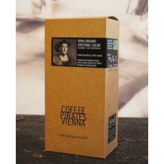 Ecoffee Cup hordozható kávéspohár-Crema 340ml