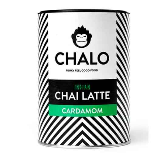 Chalo Chai Latte Cardamom  300g