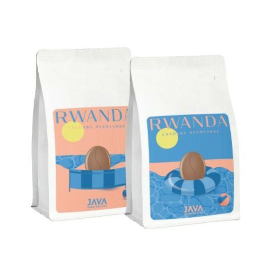 Java Coffee Gashuru (Ruanda) 2*200g