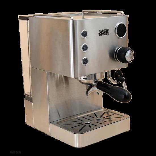 DB1 Dual Bojleres kávégép