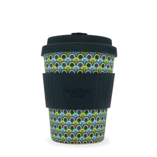 Ecoffee Cup hordozható kávéspohár - Diggi Do - 340ml