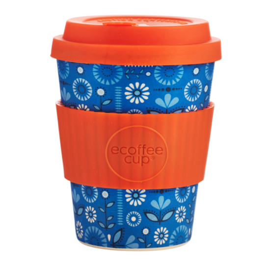 Ecoffee Cup hordozható kávéspohár - Dutch Oven - 340ml