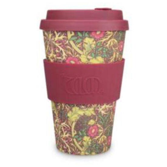 Ecoffee Cup hordozható kávéspohár- WM Seaweed 400ml