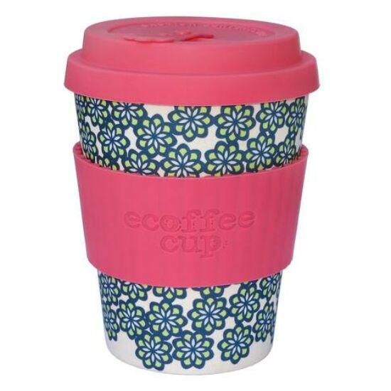 Ecoffee Cup hordozható kávéspohár- Like 340ml