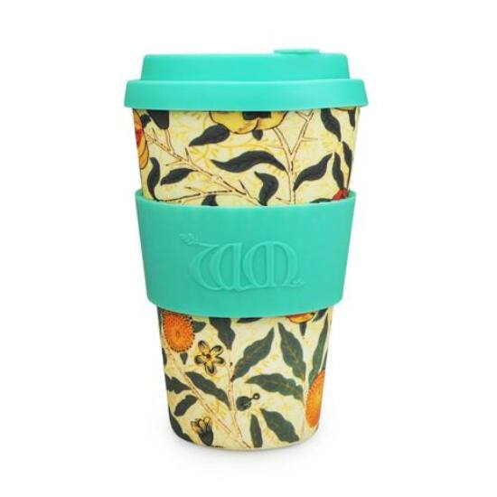 Ecoffee Cup hordozható kávéspohár- WM Pomme  400ml