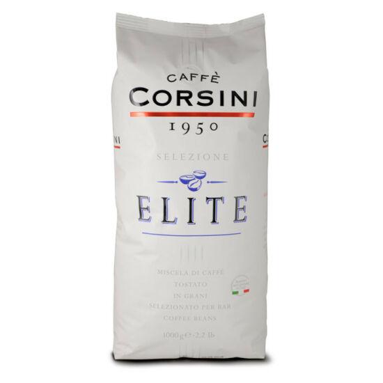 Caffé Corsini Elite szemes kávé 1000g