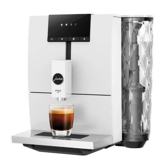 Jura ENA 4 White Automata Kávéfőzőgép