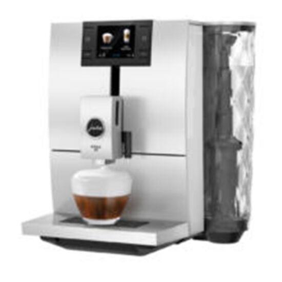 Jura ENA 8 Nordic white automata kávéfőzőgép