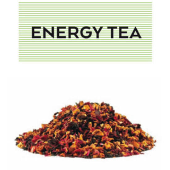 Johan & Nyström Energy Tea