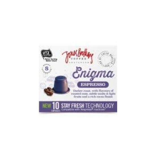 Jones Brothers Enigma kávékapszula 10db