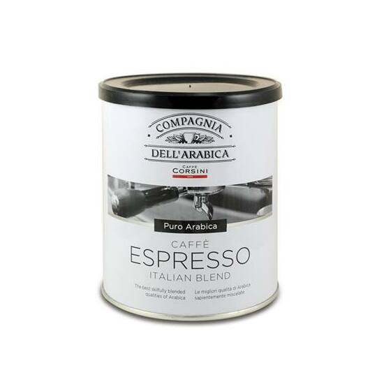 Caffé Purissimi Arabica őrölt kávé, 250g