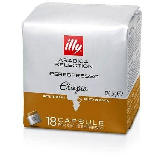 Goosebumps Etiopia 200g szemes kávé