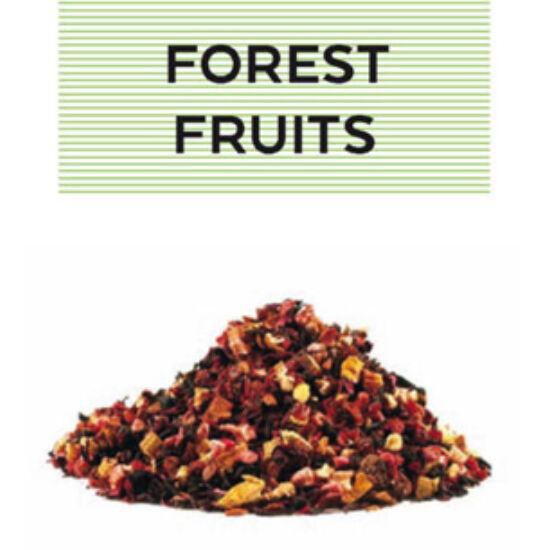 Johan & Nyström Forest Fruit gyümölcs tea