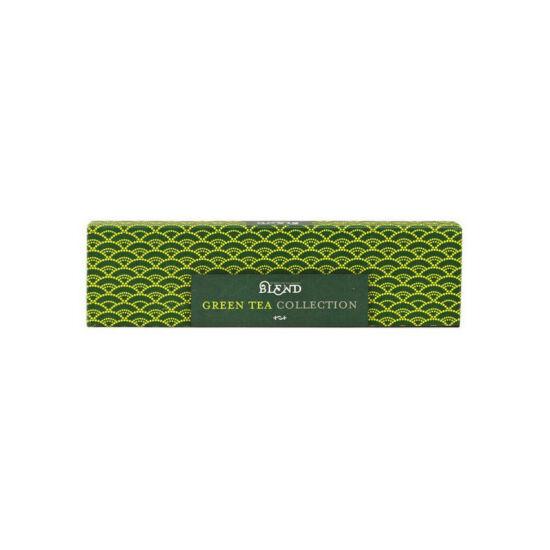 Blend Green Tee Collection 20 piramis filterrel