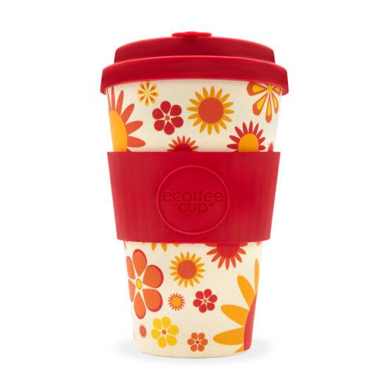 Ecoffee Cup Happier kávéspohár