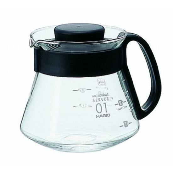 Hario V60 Range Server 360ml (XVD-36B)