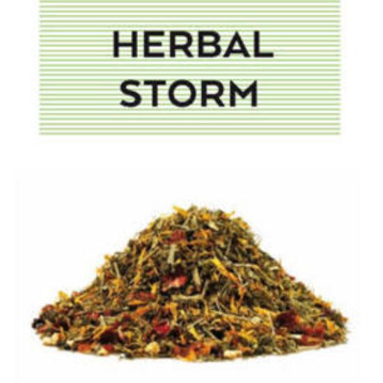Johan & Nyström Herbal Storm gyümölcs tea