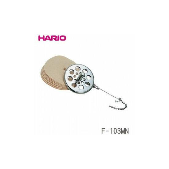 Hario Syphon papír filter 50db