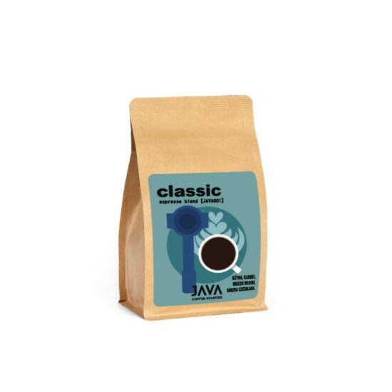 Java Coffee Java 001 Espresso Blend szemes kávé 250g