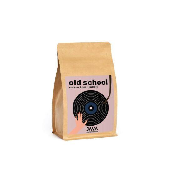 Java Coffee 007 (Brazil/India) 250g