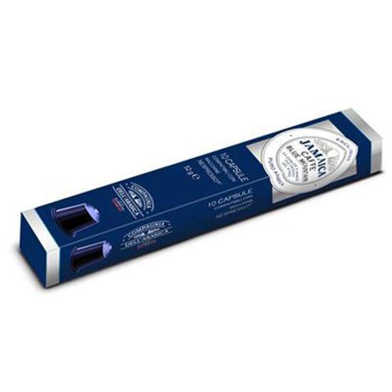 Compagnia Dell' Arabica Caffé Blue Mountain, 10 db