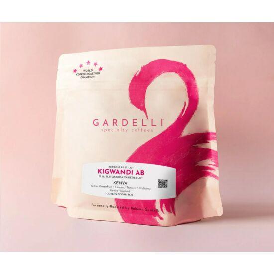 Java Coffee Kenya Mitaboni szemes kávé 250g