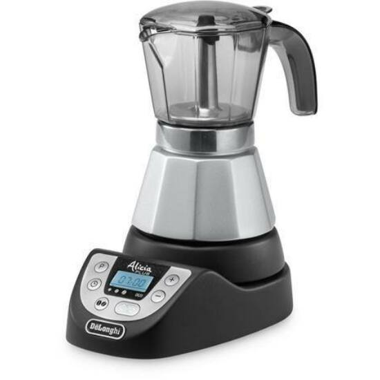DeLonghi EMKP42 Alicia Plus elektromos kotyogós kávéfőző