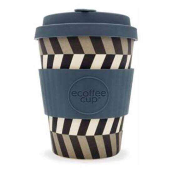 Ecoffee Cup, Look Into My Eyes kávéspohár, 340ml
