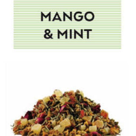Johan & Nyström Mango & Mint gyümölcs tea