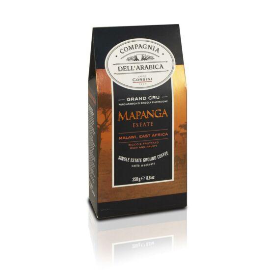 Compagnia Dell Arabica Caffe Gran Cru Mapanga szemes kávé 250g