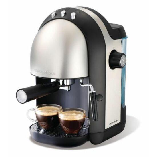 Morphy Ricards Espresso kávégép (172004EE)