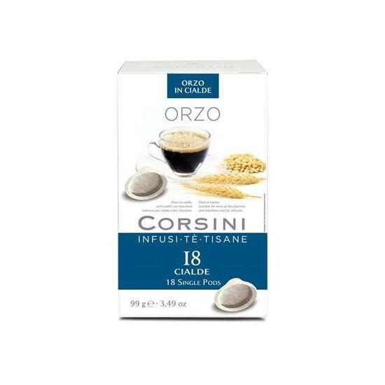 Caffe Corsini Orzo Cialde Pod 18x5,5g