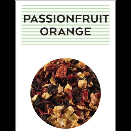 Johan & Nyström Passionfruit/Orange gyümölcstea 100g