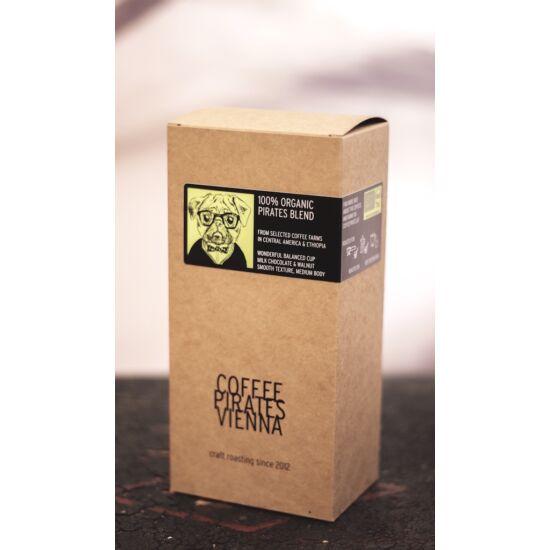 Coffeepirates Pirates Blend 100% Organic 250g