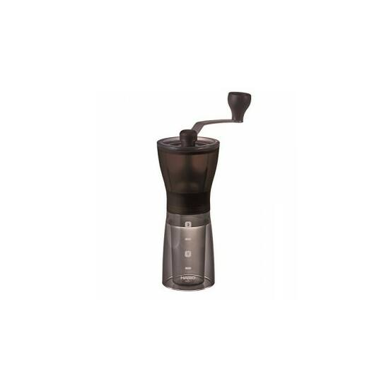 Hario Mini Mill Plus kézi kávédaráló