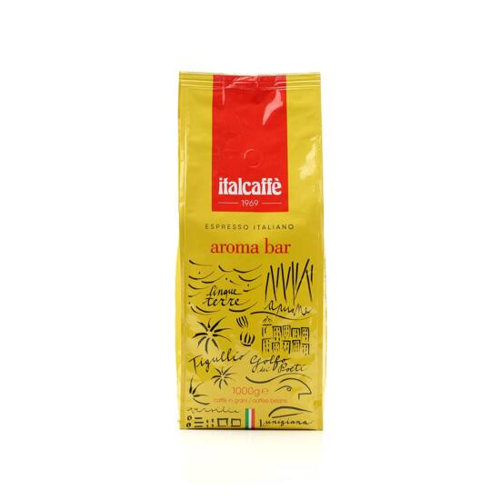 Italcaffé AROMA BAR 1 KG