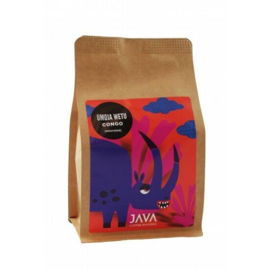 Java Coffee Congo