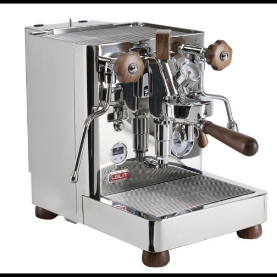 Lelit Bianca PL162 Espresso kávéfőzőgép