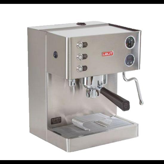 Lelit Elizabeth PL92T Dual Bojleres kávégép