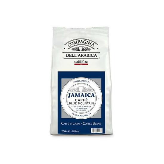 Caffé Blue Mountain szemes kávé, 250g